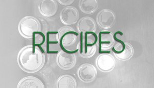 a-dream-lived-greener-recipes