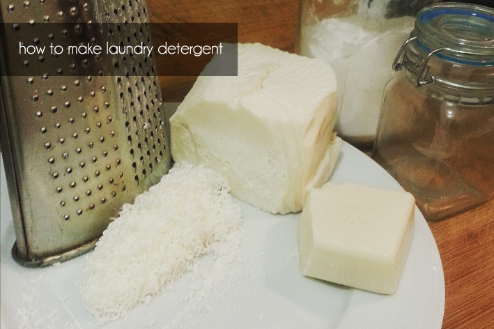 laundry detergent a dream lived greener