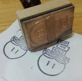 soap for sale custom stamp logo graphic design ottawa female graphic designer dream love grow