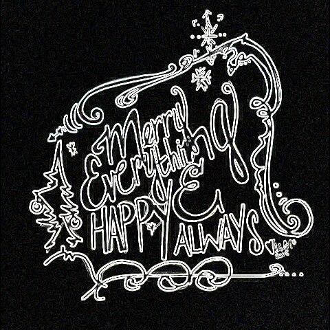 dream love grow art merry everything happy always mailyne drawing ottawa
