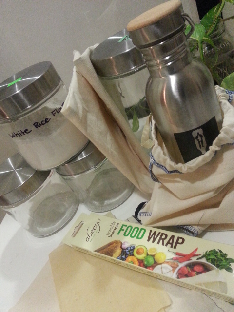 zero waste kit a dream lived green ottawa