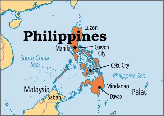 Living in the Philippines?