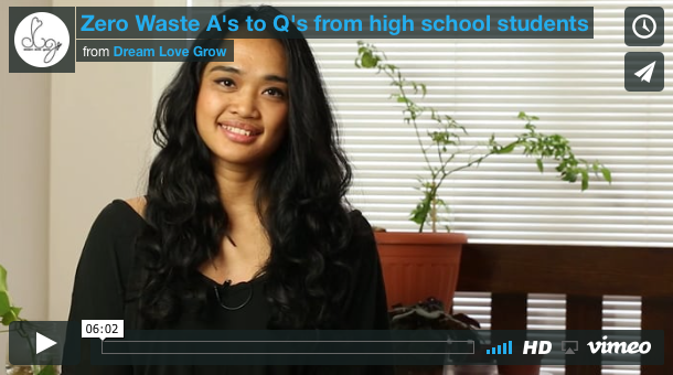 Video I Answer High School Students Q S A Dream Lived